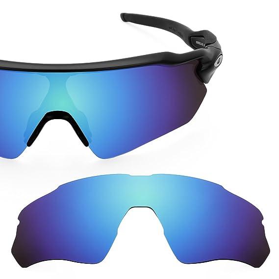 Revant Lente polarizados para Oakley Radar EV Path (Azul Hielo) MirrorShield®: Amazon.es: Ropa y accesorios