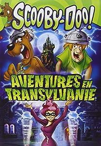 """Afficher """"Scooby-Doo ! Scooby-Doo ! : Aventures en Transylvanie"""""""