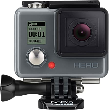 Gopro Actionkamera Hero Kamera