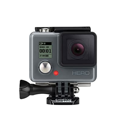 GoPro Hero Action Camera  Amazon.in  Electronics 13b3a4b62