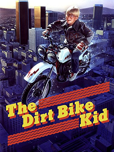 The Dirt Bike Kid (Dirt Bike Kid)