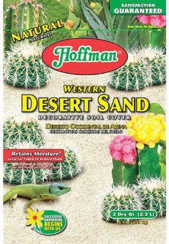 Amazon.com: Hoffman 14302 Western Desert Sand, 2 Quarts ...