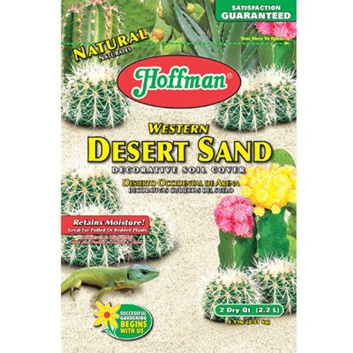 Hoffman 14302 Western Desert Sand, 2 Quarts by Hoffman