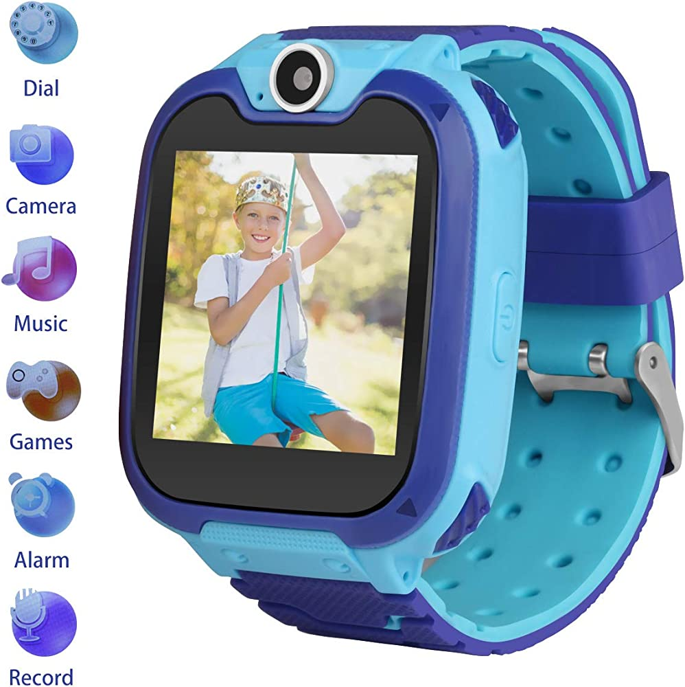 CMKJ Best Kids GPS Watch Review