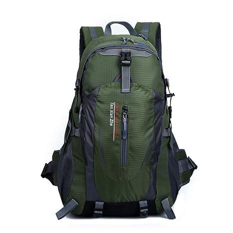 441ac444f3 GTKC 30L Zaino da Trekking Multi-funzionale per Esterni Viaggio  Impermeabile Sport Zainetto Zaino Esercito