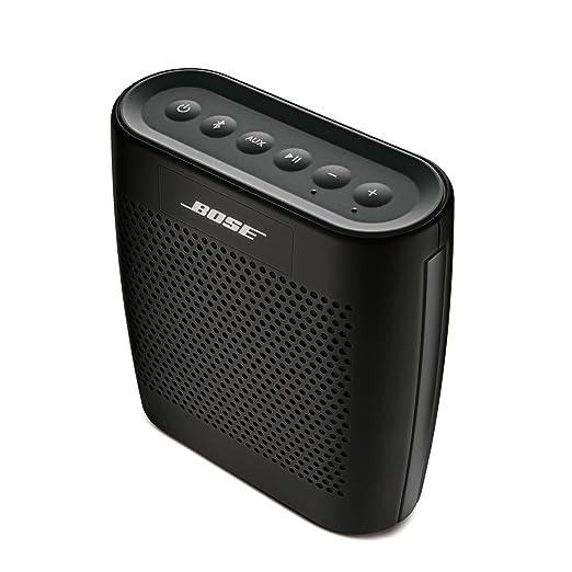 228 opinioni per Bose SoundLink Colour Diffusore Bluetooth, Nero