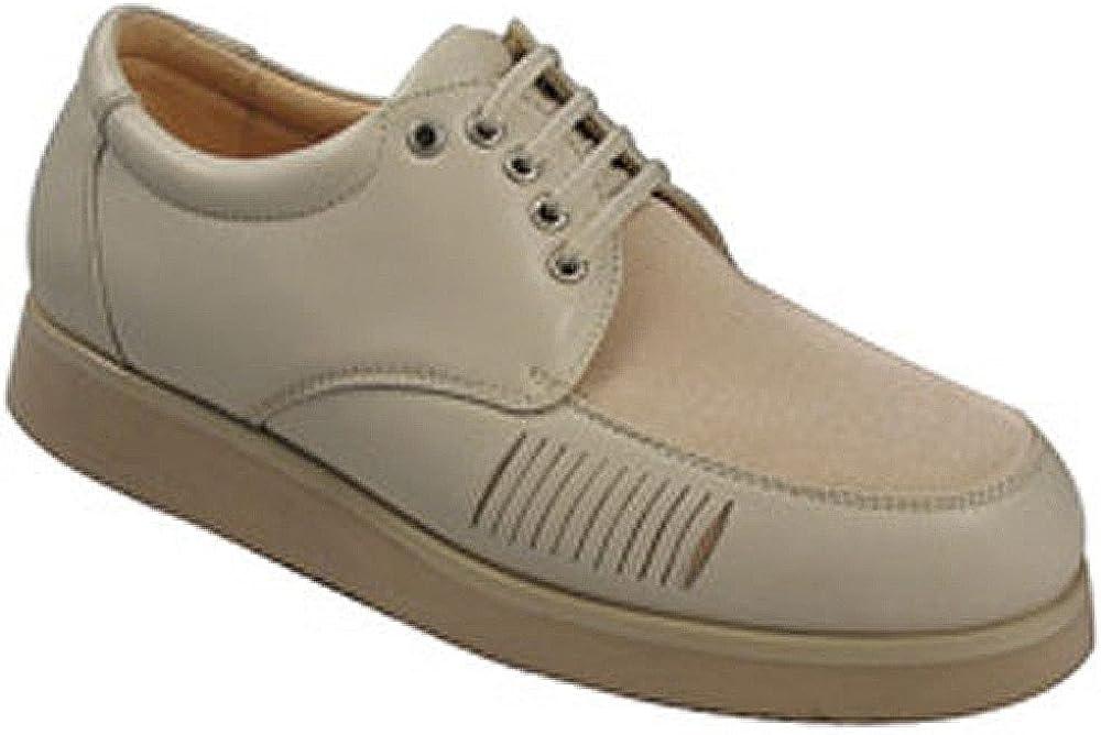 Emey 9602 Men/'s Therapeutic Extra Depth Shoe Apis Mt