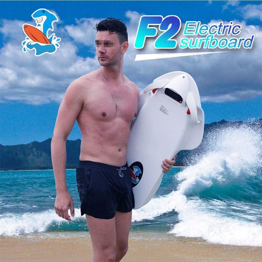 Tabla de surf eléctrica Potenciador de esqui kickboard