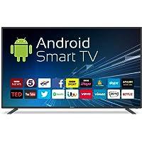 Sensex 102 cm (40 Inches) Full HD Smart LED TV SX-40 (Black) (2019 Model)