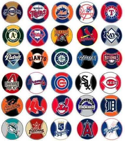 major-league-baseball-sticker-decals-team-logo-prismatic-set-stickers-set-of-60-collectible-decals