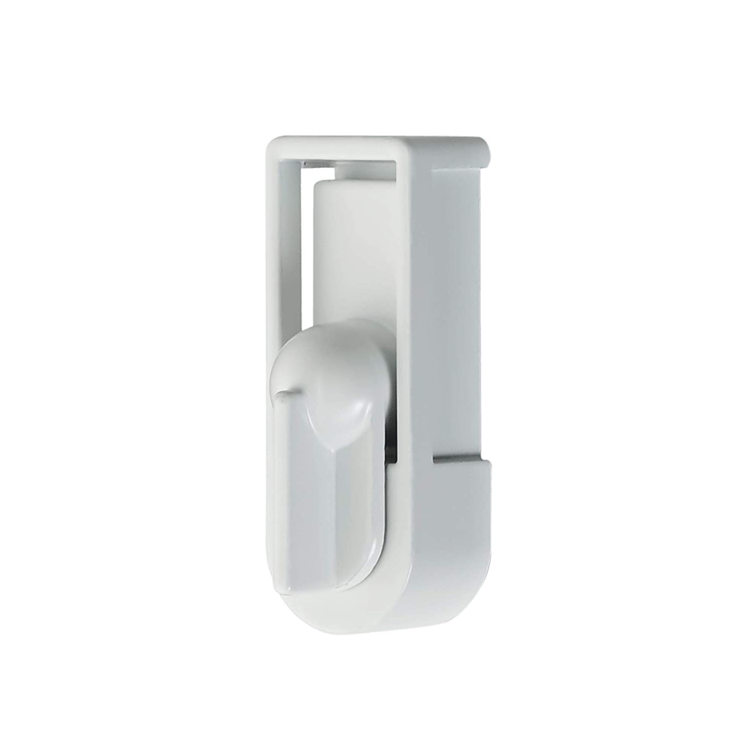 Ideal Security SK5W SK5 Storm Door Deadbolt White