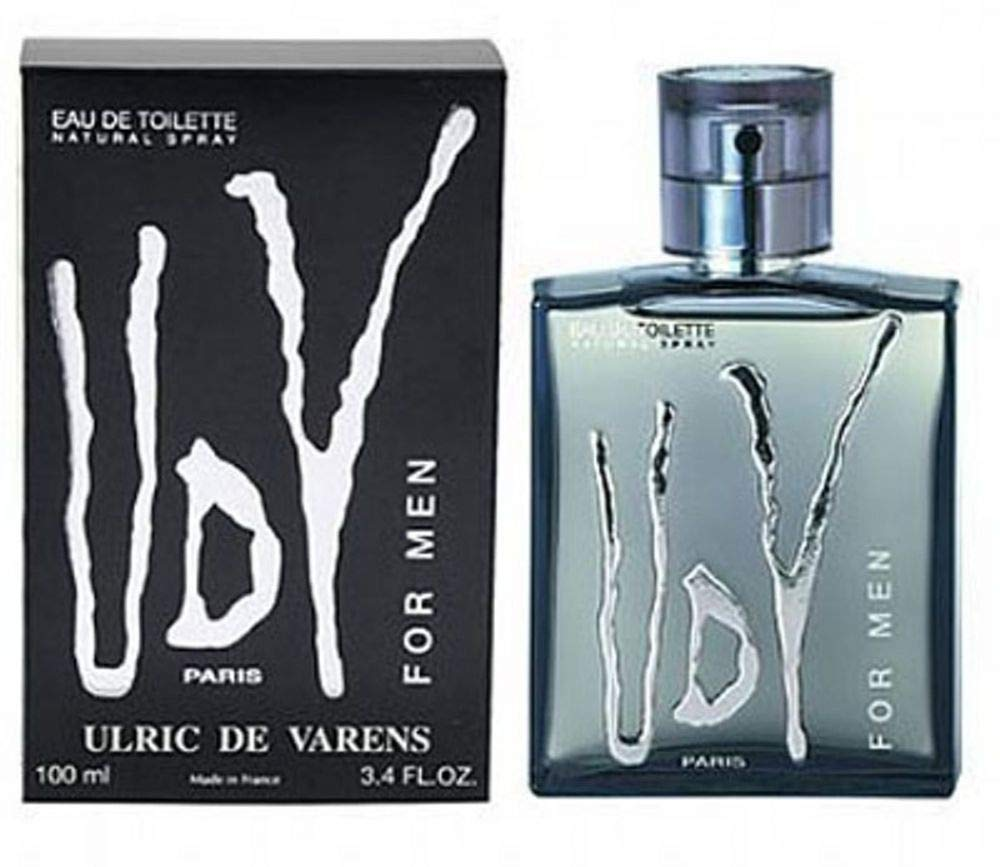Perfume Masculino UDV For Men EDT - 100ml