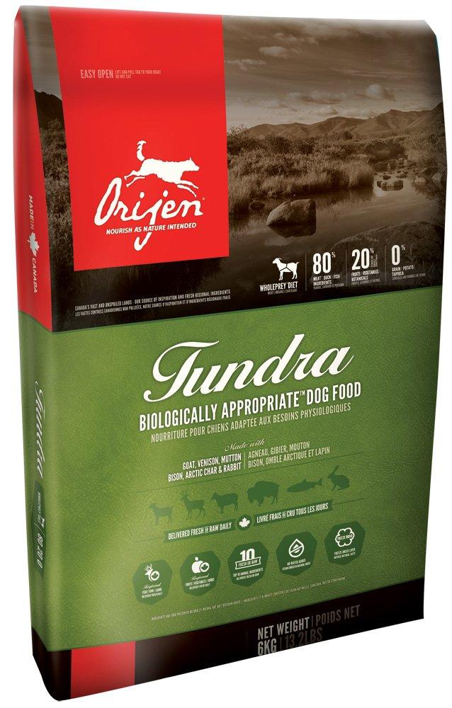 Orijen pienso perros Tundra: Amazon.es: Productos para mascotas