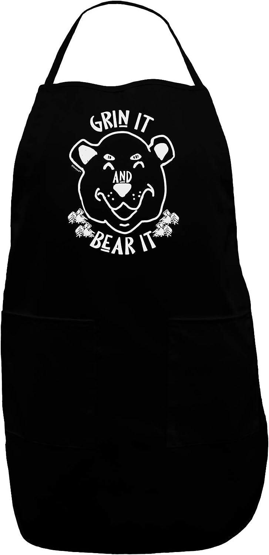 TooLoud Baby Bear Dark Toddler T-Shirt Dark