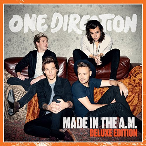 one direction 4 deluxe - 5