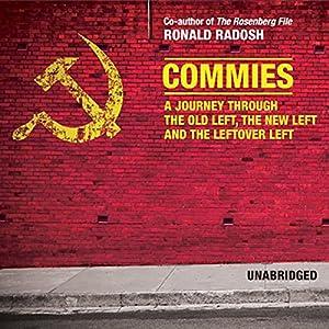 Commies Audiobook