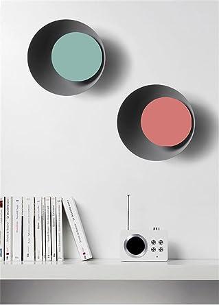 FIONADAN Minimalistisches, Modernes Wohnen In Nordeuropa, Der Leiter Des  Creative Schlafzimmer Farbkarte Drachen Wand