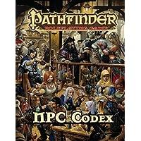 Pathfinder Roleplaying Game: NPC Codex