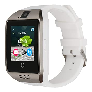 Smart Watch kivors® Bluetooth para iPhone IOS y Android ...