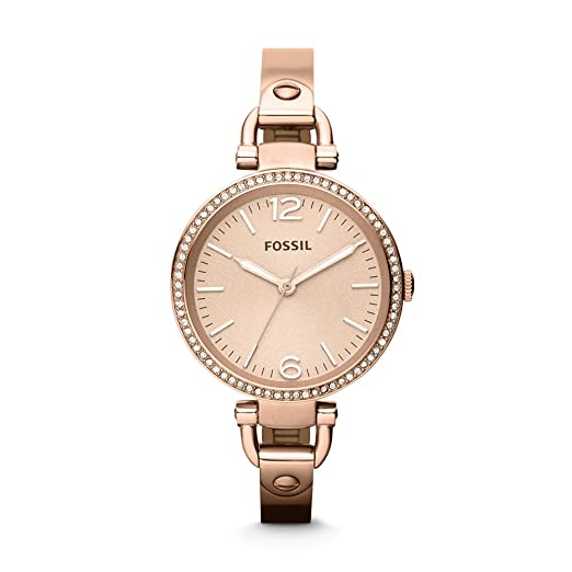 Fossil Womens Watch Es3226 Fossil Amazoncouk Watches