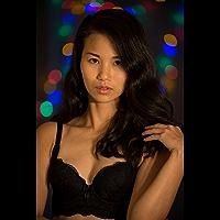 Asian Girl Portrait and Fashion Photography (English Edition)