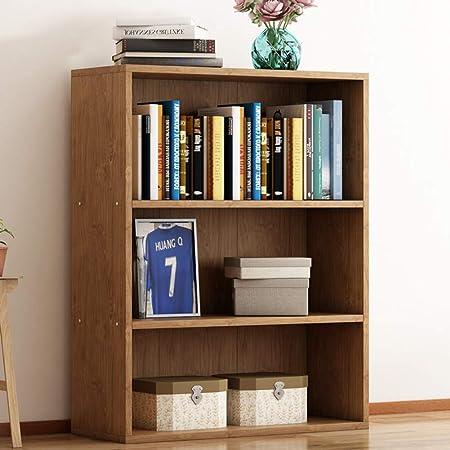 Amazon.it: Marrone Librerie Soggiorno: Casa e cucina