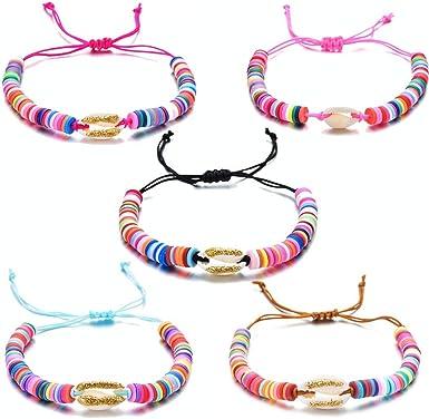 Bracelet Crystal Beaded Bracelet Women Exquisite Handmade Bracelets Jewelry LC