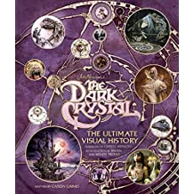 Dark crystal ult visual history HC