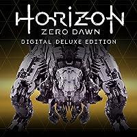 Horizon Zero Dawn Deluxe Edition for PS4 [Digital Download]