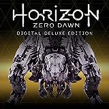 Horizon Zero Dawn Digital Deluxe Edition - PS4 [Digital Code]