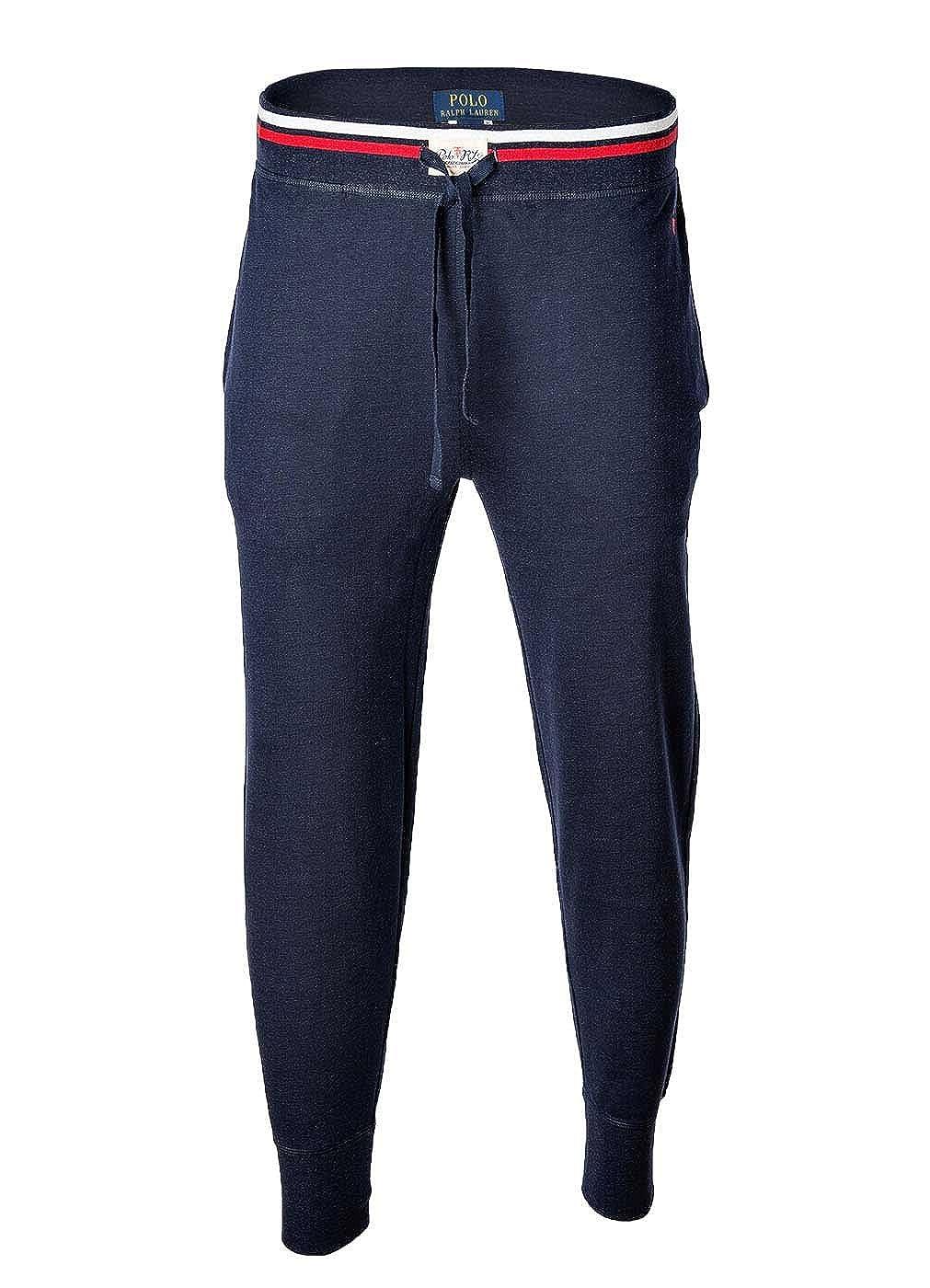 Polo Ralph Lauren Pantalón de Hombre, Largo, pantalón, Liso ...