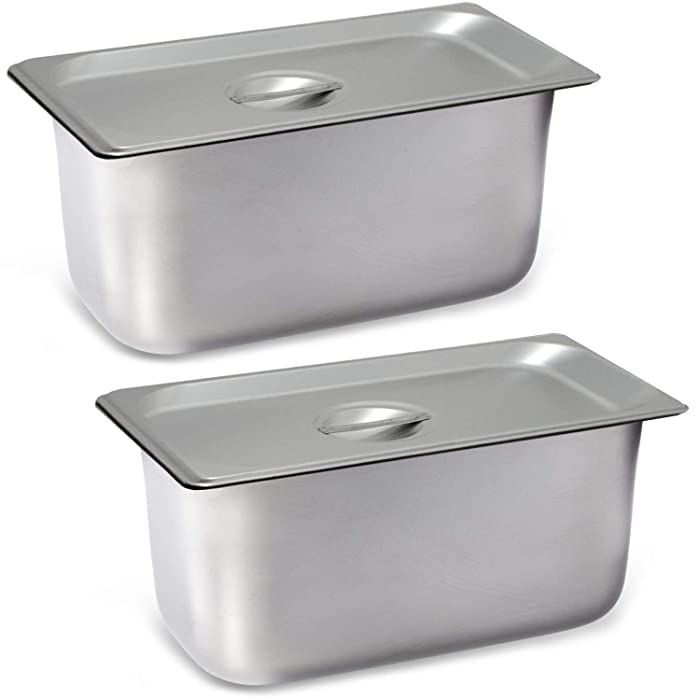 Top 10 Restaurant Cold Table Food Pans
