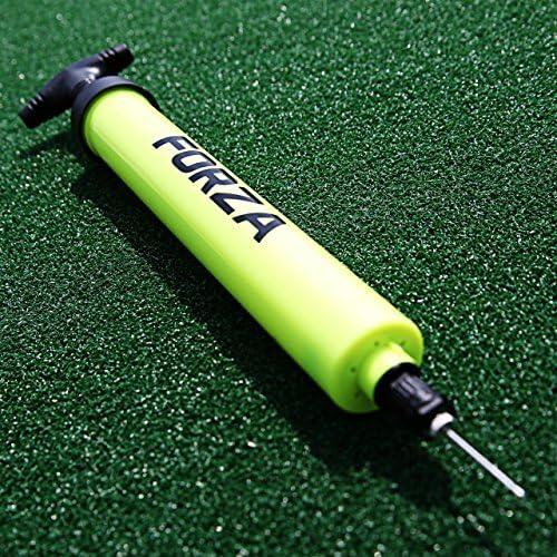 FORZA Pump That Ball™ - Bomba de Aire para Balones – Inflador con ...