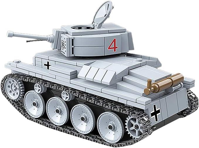Giocattoli Da Collezione Wind Up Tank Carro Armato Tin Toy Regalo Adulti