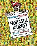 Where's Waldo? The Fantastic Journey, Martin Handford, 0763645281