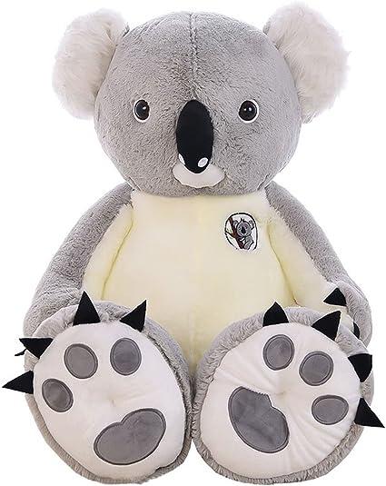 Brand Giant Big hung Teddy Bear Plush Stuffed animals Soft Toys doll kids gift