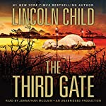 The Third Gate: A Novel | Lincoln Child