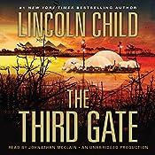 The Third Gate: A Novel | Lincoln Child