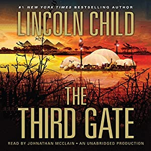 The Third Gate Audiobook