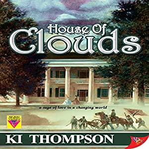 House of Clouds Audiobook