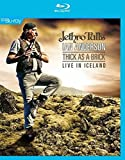 Jethro Tull's Ian Anderson - Thick As A Brick/Live In Iceland [Blu-ray]