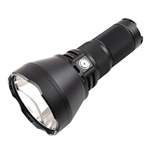 ThruNite® TN32 UT Thrower Flashlight