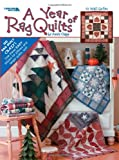 A Year of Rag Quilts, Annis Clapp, 1574863886