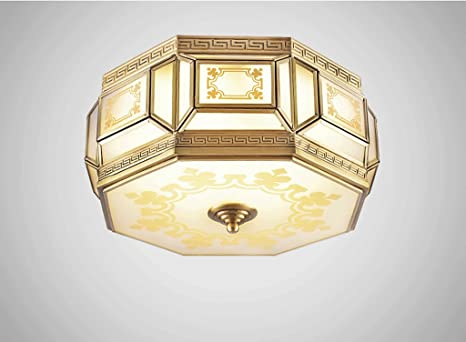 ZGC lámparas de Techo Chino, Dormitorio Principal Luces de ...