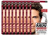 Just For Men AutoStop Men's Hair Color (9, Medium Brown)