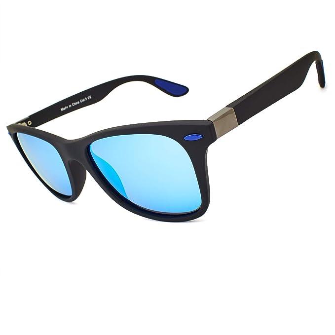 Amazon.com: LECKIRUT HD Vision - Gafas de sol polarizadas ...