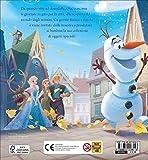 Collezione di abbracci. Olaf's Frozen adventure