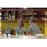 Mampara de metacrilato mostrador. Pantalla protección transparente para colgar farmacia tiendas hostelería gimnasio oficina (100 x 40): Amazon.es: Oficina y papelería