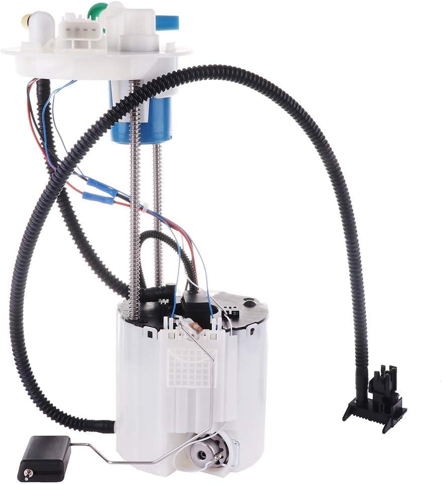 New Fuel Pump /& Sender Assembly For 2011-2012 Chevrolet Malibu L4 2.4L E4050M