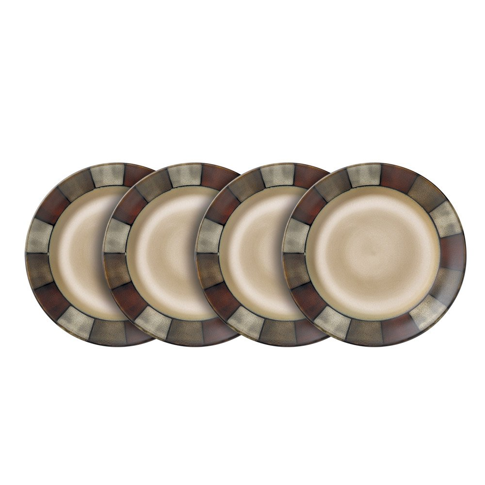 Pfaltzgraff Taos Salad Plates, Set of 4